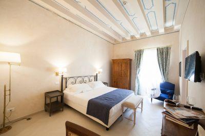 Gallery - Hotel Algilà - Siracusa