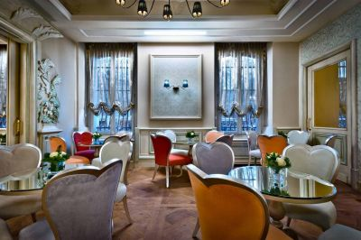 Gallery - Hotel Chateau Monfort - Milano