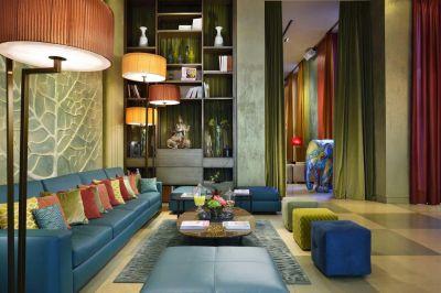 Gallery - Hotel Enterprise - Milano