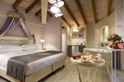 Gallery - Hotel ville sull'Arno - Firenze