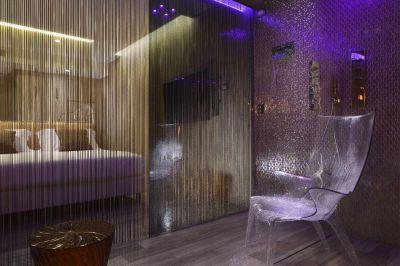 Gallery - Milan Suite Hotel - Milano